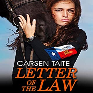 Letter of the Law cover art