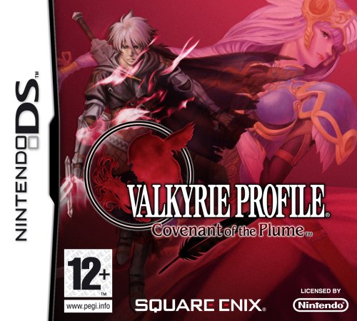 Valkyrie Profile: Covenant Of The Plume (Nintendo DS) [Importación Inglesa]