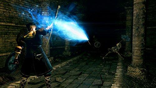 Dark Souls: remasterisé Xbox One  Namco Bandai - 3