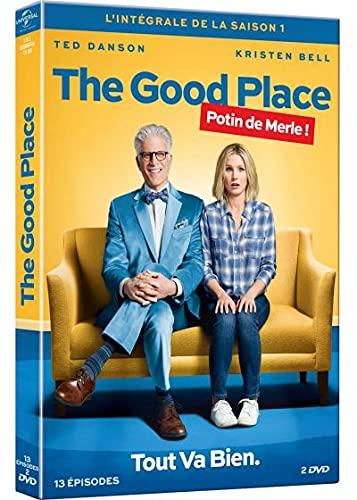 The Good Place - Saison 1- 2 DVD [DVD]
