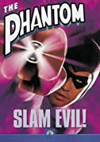 The Phantom [Import USA Zone 1]