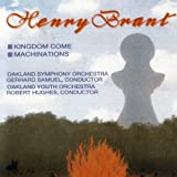 Macinations / For Timpani , Chimes , Xylophone , Glockenspiel , Organ , Eb Flute , Ceramic Flute , Double Ocarina , Double Flageolet And Harp (Produced)