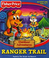 Fisher-Price Outdoor Adventures Ranger Trail (輸入版)