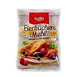 Kathi Backmischung Eierkuchen Mehl 125g