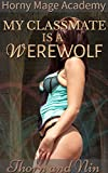 My Classmate is a Werewolf! (Horny Mage Academy)