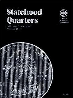 State Series Quarters Vol.3, 2006-2009