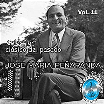 Colección Clásico del Pasado, Vol. 11