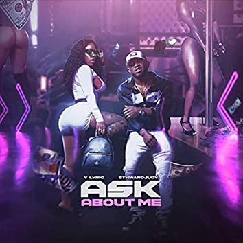 Ask About Me (Radio Edit) [feat. 9th Ward Judy]