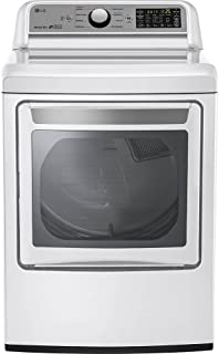 kenmore 7.3 cu ft gas dryer white