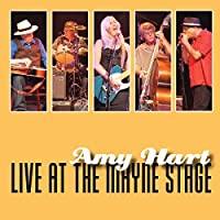 Live At The Mayne Stage