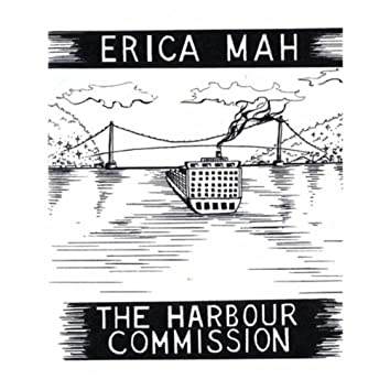 THE HARBOUR COMMISSION