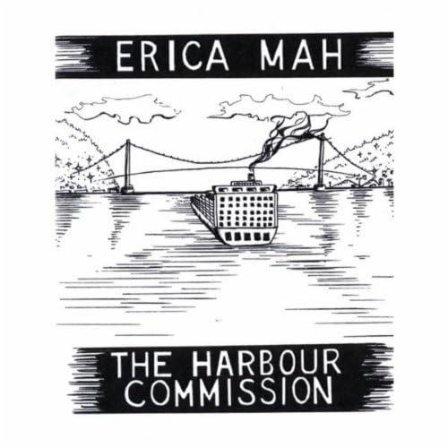 Erica Mah