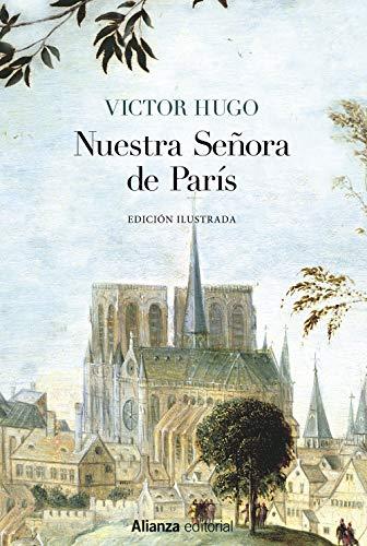 Nuestra Señora de París, Victor Hugo