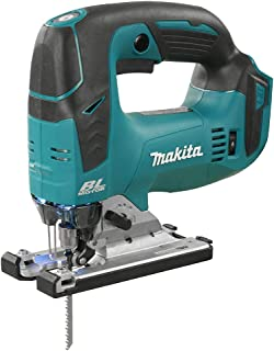 Makita DJV182Z 18V Li-Ion LXT Brushless Jigsaw - Batteries and Charger Not Included