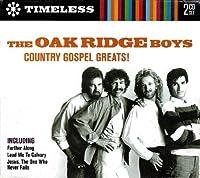 Country Gospel Greats  (2cd)  (Digipack)