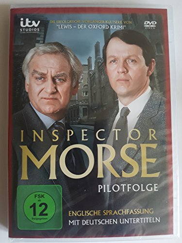 The Essential Inspector Morse Collection The Essential Inspector Morse Collection