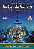 Massenet - Le Roi de Lahore / Gipali, Sanchez, Stoyanov, Zanellato, Montiel, Vatchkov, Viotti, Venice Opera