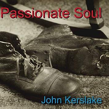 Passionate Soul