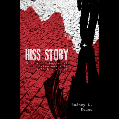 Hiss Story cover art