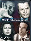 Maestri del cinema italiano - Cofanetto dvd - Fellini- Mastroianni- Benigni - Magnani