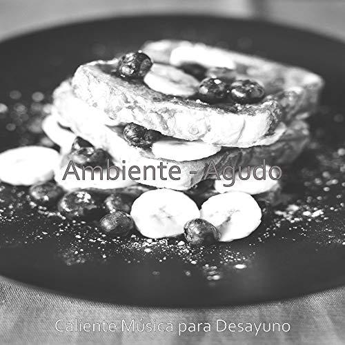 Cocinando el Desayuno Con Clase - Ambiente