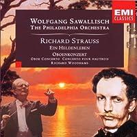 Strauss - Ein Heldenleben 路 Oboe Concerto / Woodhams 路 The Philadelphia Orchestra 路 Sawallisch (1996-09-10)