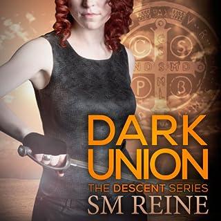 Dark Union audiobook cover art