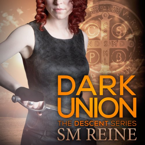 Dark Union audiobook cover art