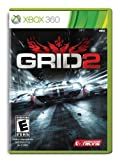 GRID 2 - Xbox 360 HardwarePlatform: Xbox 360 OperatingSystem: microsoft_xbox_360