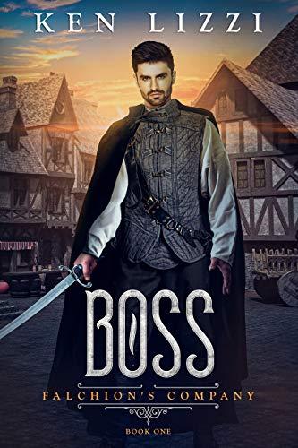 Boss by Ken Lizzi ebook deal