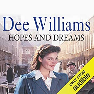 Hopes and Dreams                   By:                                                                                                                                 Dee Williams                               Narrated by:                                                                                                                                 Kim Hicks                      Length: 10 hrs and 5 mins     19 ratings     Overall 4.4