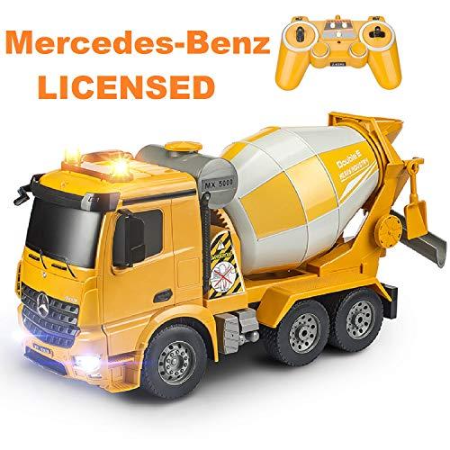 kids cement mixer truck - 6