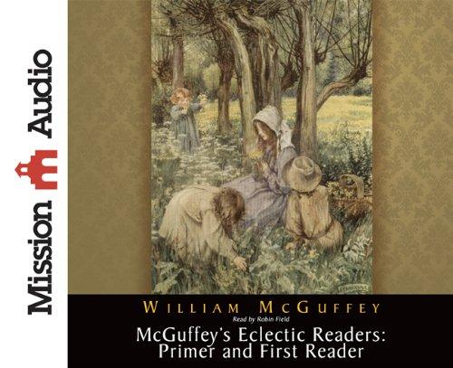 McGuffey's Eclectic Readers copertina