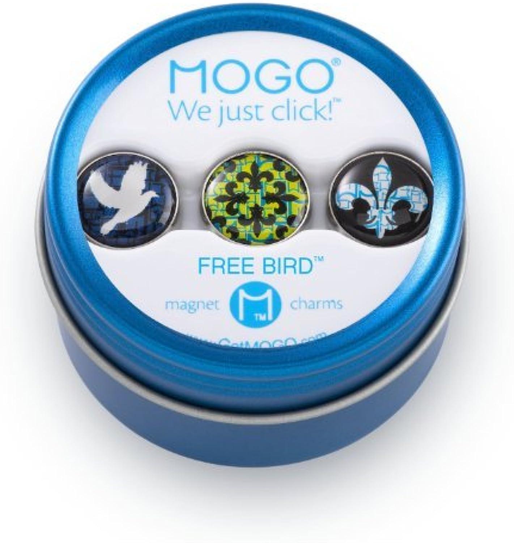 Mogo Tin Collection Free Bird by MOGO