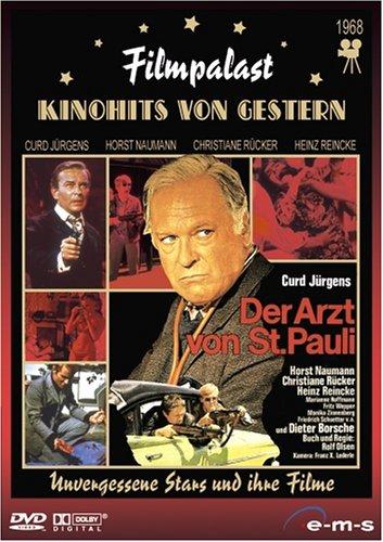 Der Arzt von St. Pauli