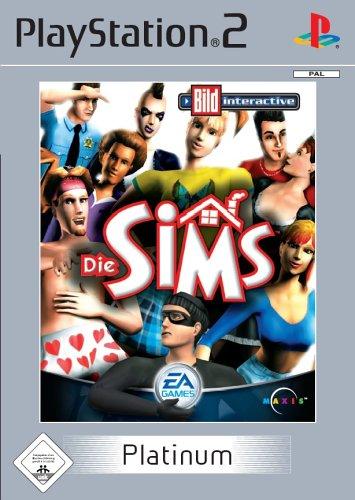 Die Sims (Platinum)