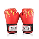 Best  - DXG&FX boxing gloves Adult Thai-boxing gloves Professional punching Review