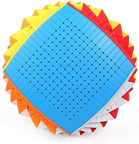 Cubo De Rubik 13x13  marca YHLZ