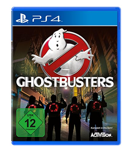 Ghostbusters - [PlayStation 4]