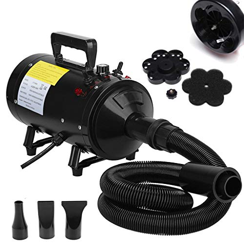ZanGe Motorcycle Power Dryer