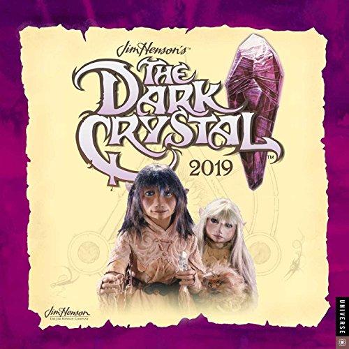 The Dark Crystal 2019 Square Wall Calendar