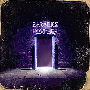 Paradise Novmber