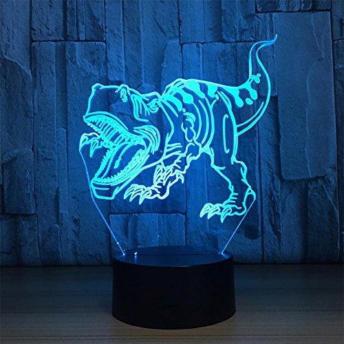 baby Q LED 3D Lampe, Lumières tactiles colorées, lumières acryliques de Gradient de Cadeau, lumières actionnées par USB