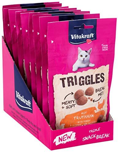 Triggles Truthahn – 9 Packungen