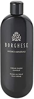 Sponsored Ad - Borghese Hydro-Minerali Foundation Makeup (Beige) Creme Finish, Ideal for Medium - Normal, Dry Skin