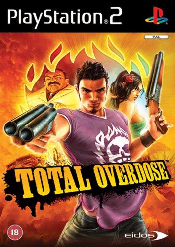 Total Overdose (PS2) [Importación inglesa]