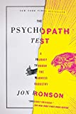 Image of The Psychopath Test: A Journey Through the Madness Industry