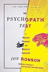 Psychopath Test Book Reviews