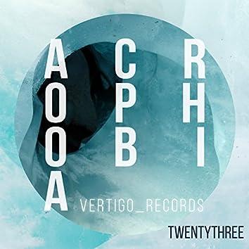 Acrophobia Twentythree