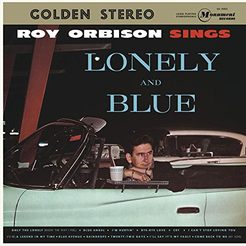 Sings Lonely & Blue [Import]